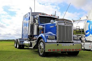 Owner Operator Truck Insurance Quote
