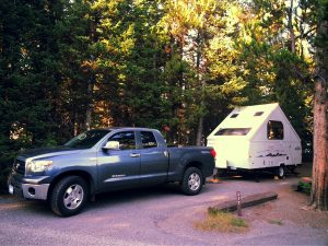 Specialty Vehicle Insurance in Anacortes, WA