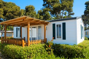 Mobile Home Insurance in Washington