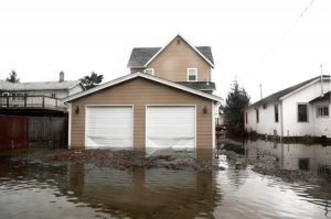 Flood Insurance in Washington